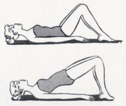 lumbares abdominales