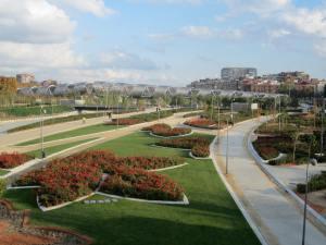Park_space,_Madrid_Rio