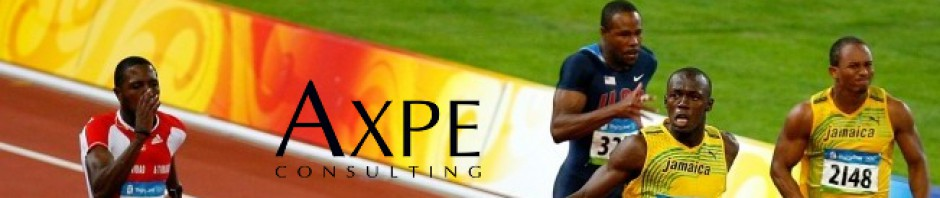 Axpe Consulting Club de Atletismo
