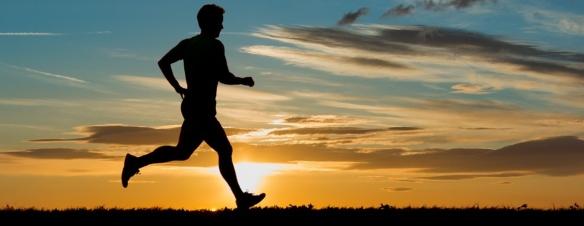 Correr sin haber desayunado