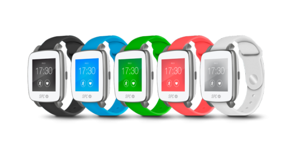 Smartee Watch Sport