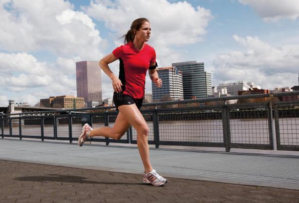 Los 6 errores más comunes a la hora de hacer running