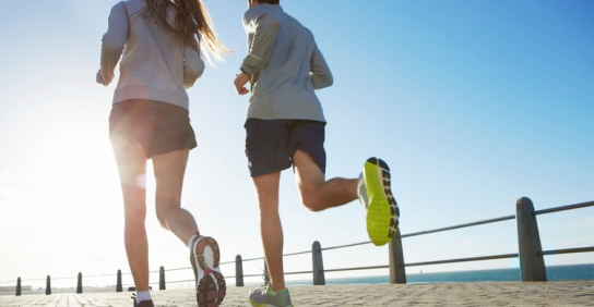 6 pautas para hacer running