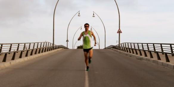 El running, un deporte en alza
