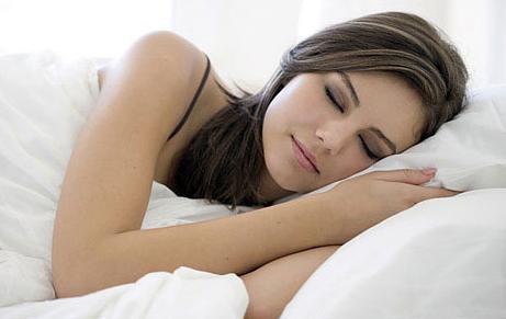 La importancia de dormir para estar en forma