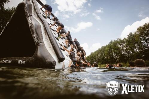 XLETIX, la carrera de obstáculos