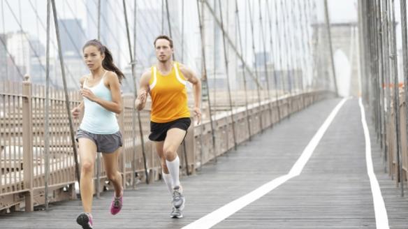Diferencias entre hombres y mujeres en el running