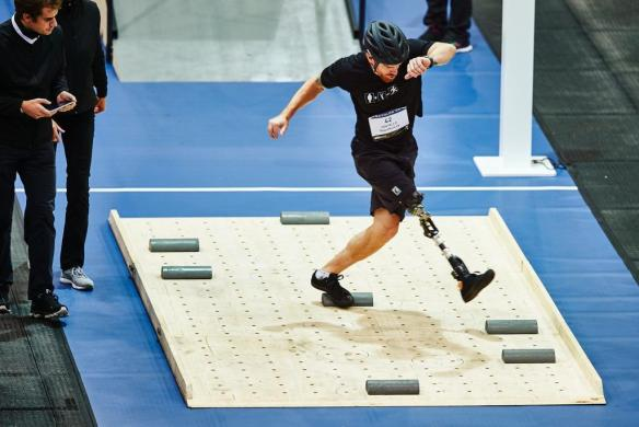 SWITZERLAND-HEALTH-DISABLED-TECHNOLOGY