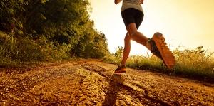 running-a